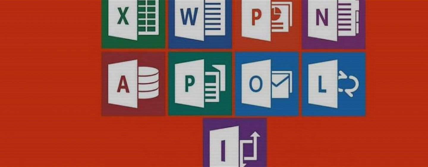Office 2016 finalmente chega ao mercado