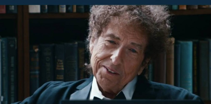 "Marketing da IBM troca ""Smarter Business"" por ""Cognitive Business"", com Bob Dylan"
