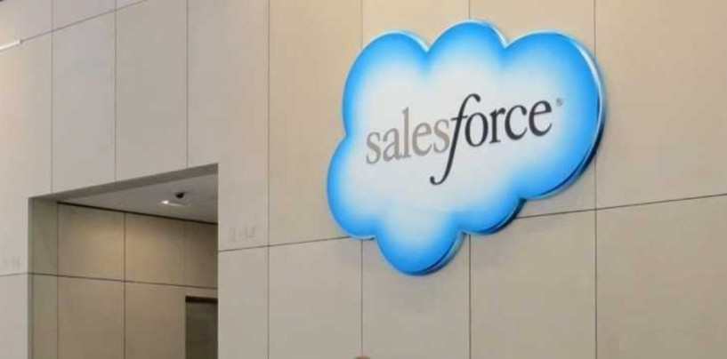 Salesforce compra empresa quote-to-cash Steelbrick por US$ 360 mi