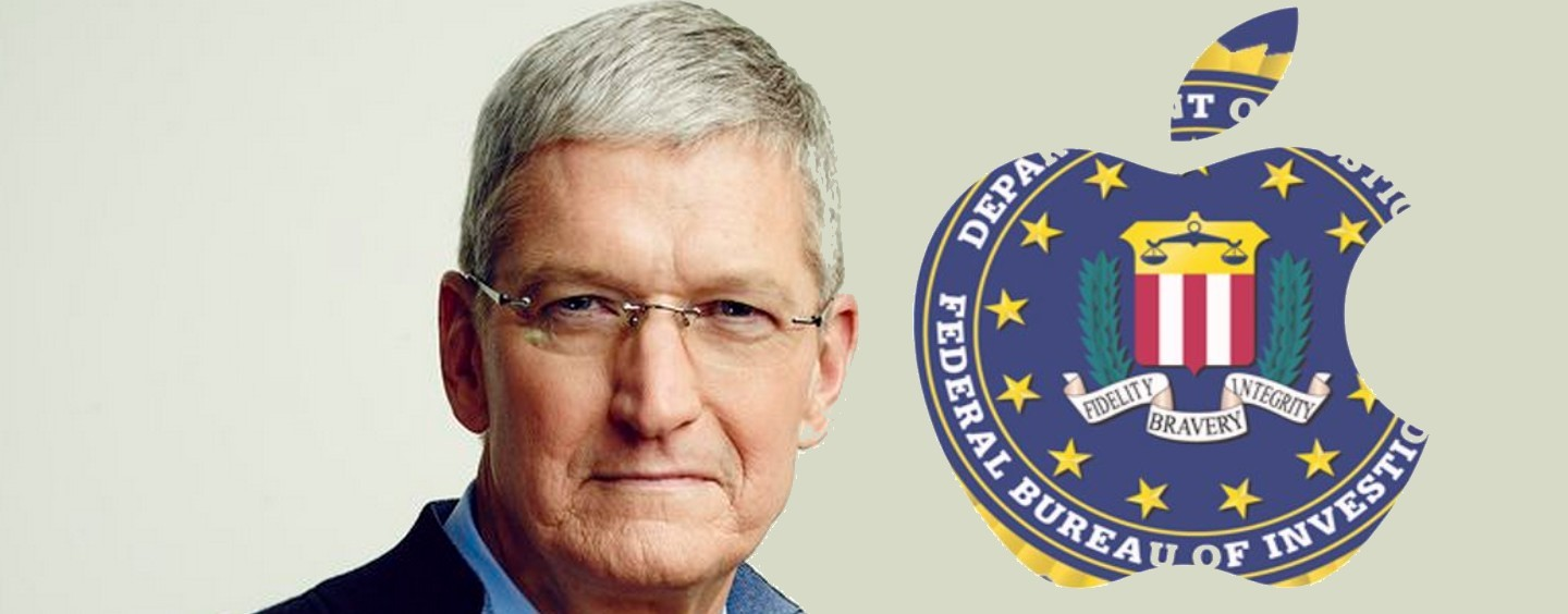 Presidente da Apple usa lançamento de novo iPhone para cutucar FBI