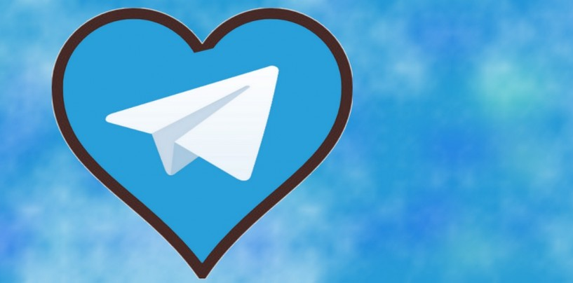 Bloqueio do Whatsapp gera onda de amor pelo rival Telegram