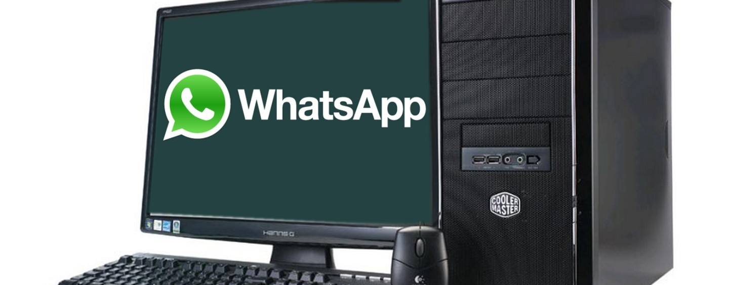 Whatsapp avança no desktop