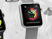 Mercado de smart watches afunda 52% no trimestre