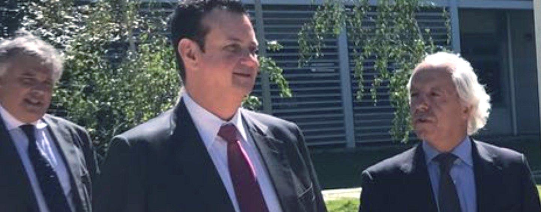Telecomunicações dependem de nova Lei Geral para avançar, diz ministro