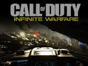 Call of Duty: Infinite Warfare Retribution chega em setembro primeiro para PlayStation 4