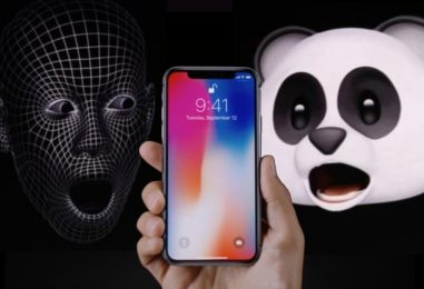 Reconhecimento facial do iPhone X impulsionará comércio e marketing