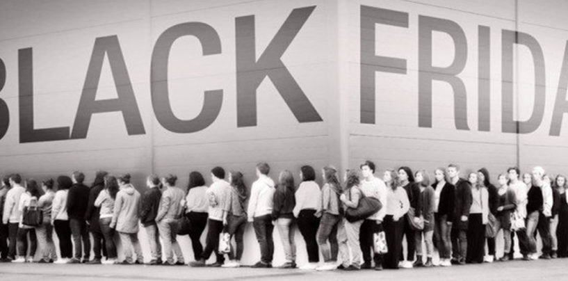 Black Fraude: aprenda a se proteger dos golpes na Black Friday