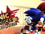 Jogo Sonic Forces: Speed Battle chega hoje para dispositivos Android