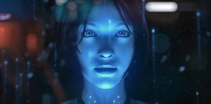 Cortana está pronta para animar as festas de Carnaval