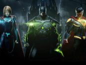 WB Games anuncia o lançamento de Injustice 2 – Legendary Edition