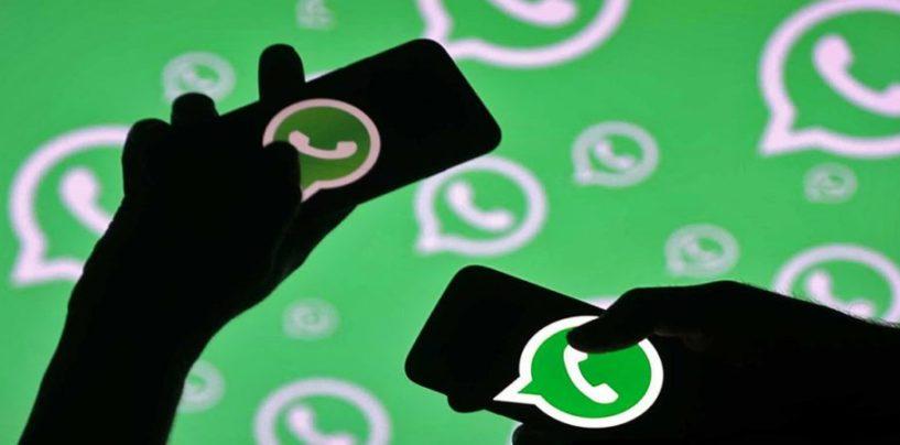 WhatsApp aumenta limite de pessoas para chamadas em grupo
