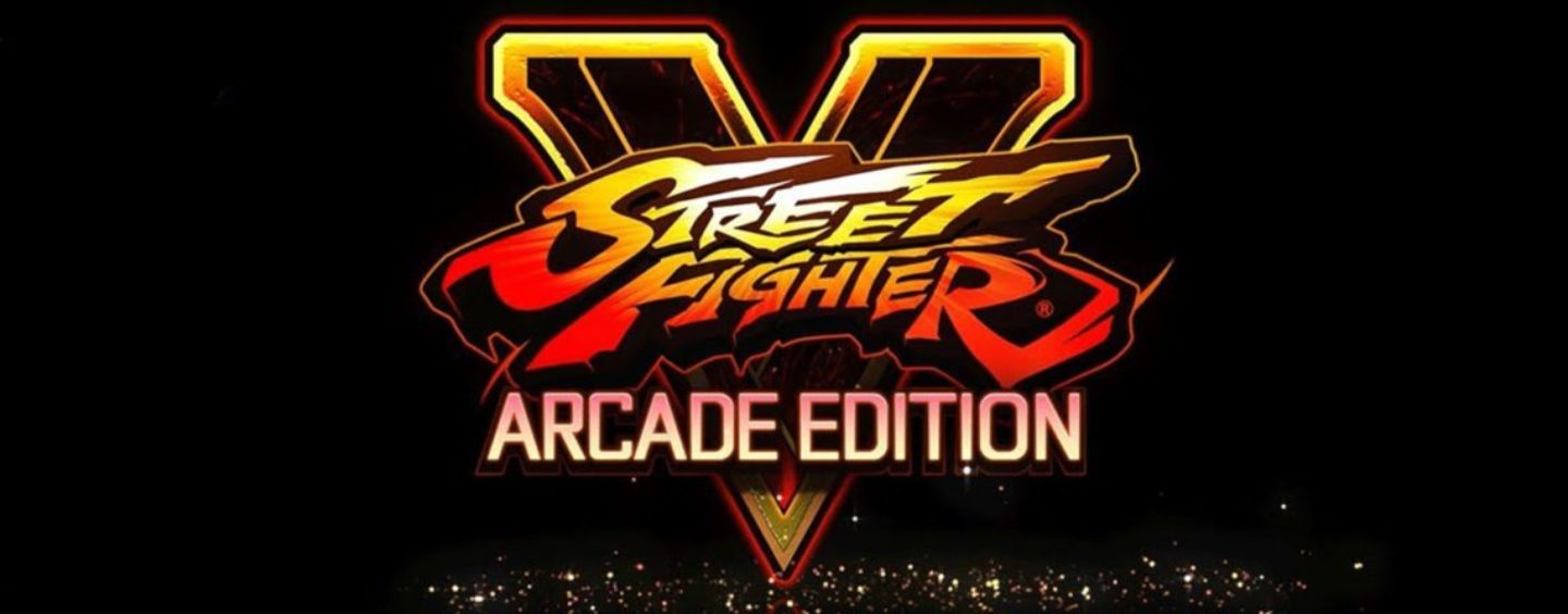 Street Fighter V: Arcade Edition agora é parte da Brasil Premier League da ESL
