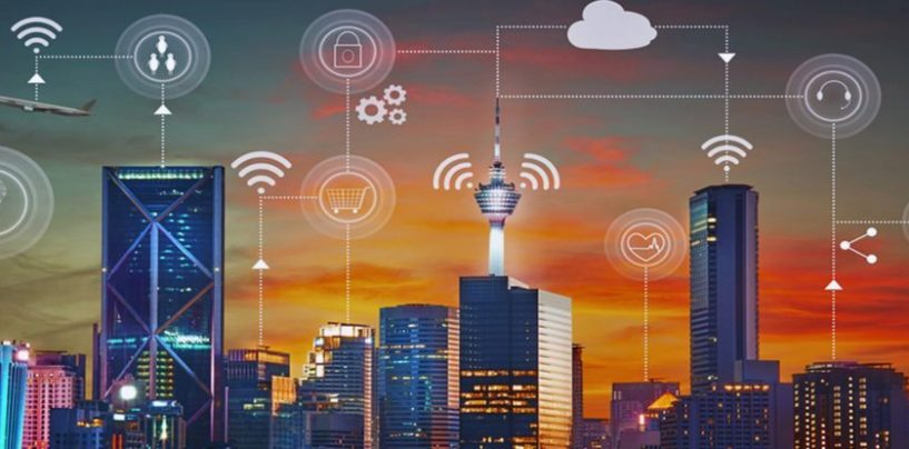 Smart Cities: cidades cada vez mais inteligentes