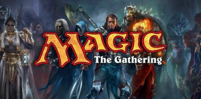 Evento Grand Prix São Paulo – Magic: The Gathering está de volta!