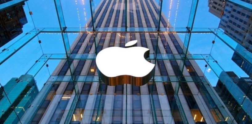 Apple supera o valor de US$ 1.000.000.000.000 de dólares no mercado