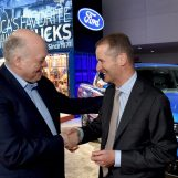 FORD e VW anunciam aliança global
