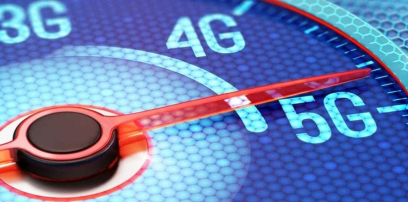China: 5G continua sendo implantado