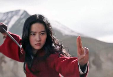 Saiu o trailer final do live-action Mulan! Assista aqui