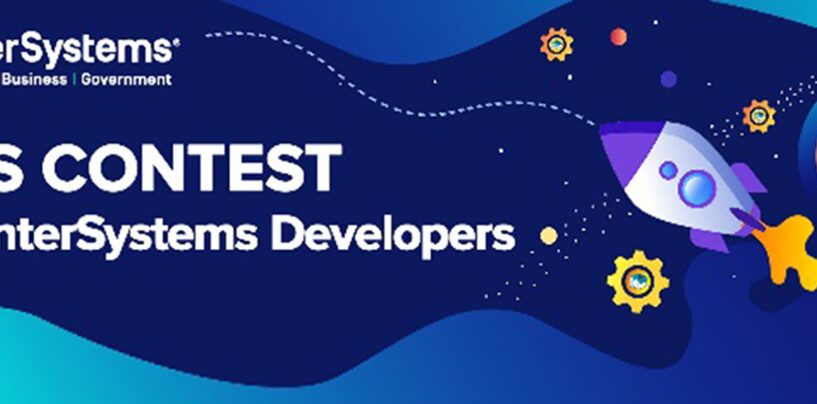 Brasileiros vencem concurso da InterSystems Developers Community
